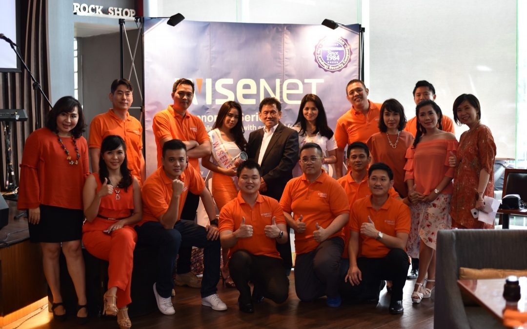 Orange New Generation – Professtama